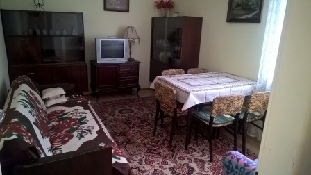 Mieszkanie 2-pokojowe Skierniewice Centrum, ul. Mszczonowska 27