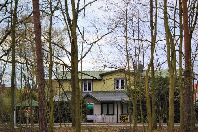 dom wolnostojący Stegna