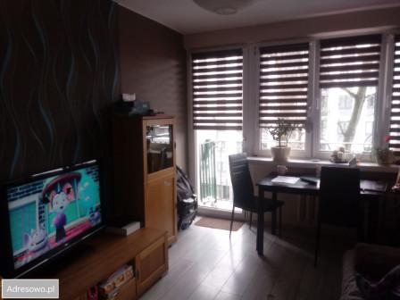 Mieszkanie 2-pokojowe Łódź Bałuty