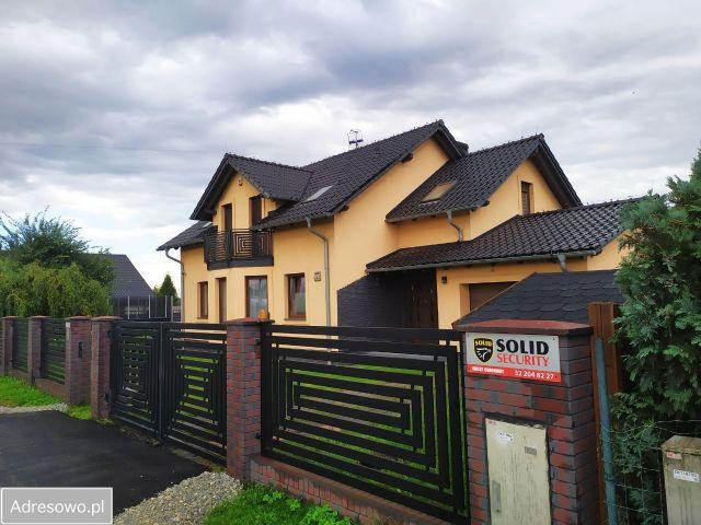 dom wolnostojący, 5 pokoi Rudno, ul. Sportowa