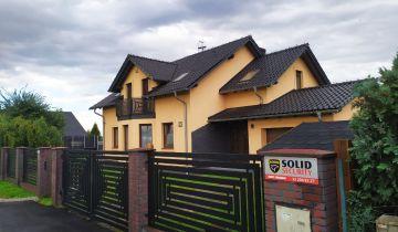 dom wolnostojący, 5 pokoi Rudno, ul. Sportowa. Zdjęcie 1