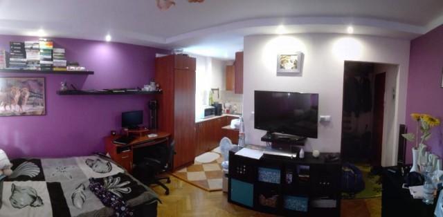 Mieszkanie 1-pokojowe Puławy, ul. Leśna 25