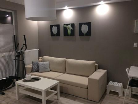 Mieszkanie 2-pokojowe Błonie