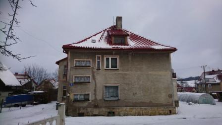 Mieszkanie 4-pokojowe Międzylesie, ul. Jesionowa