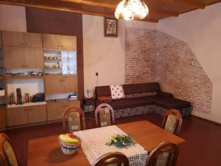Mieszkanie 5-pokojowe Walim