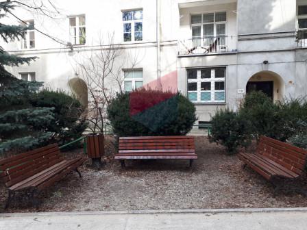 Mieszkanie 4-pokojowe Warszawa Ochota, ul. Uniwersytecka
