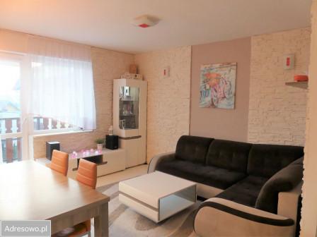 Mieszkanie 5-pokojowe Rumia Centrum