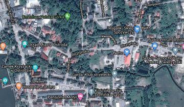 Mieszkanie 2-pokojowe Ostróda, ul. Olsztyńska. Zdjęcie 1
