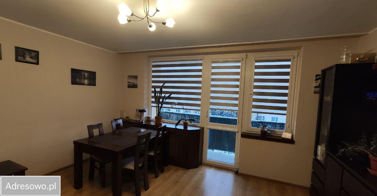 Mieszkanie 2-pokojowe Łódź Chojny, ul. Gospodarcza