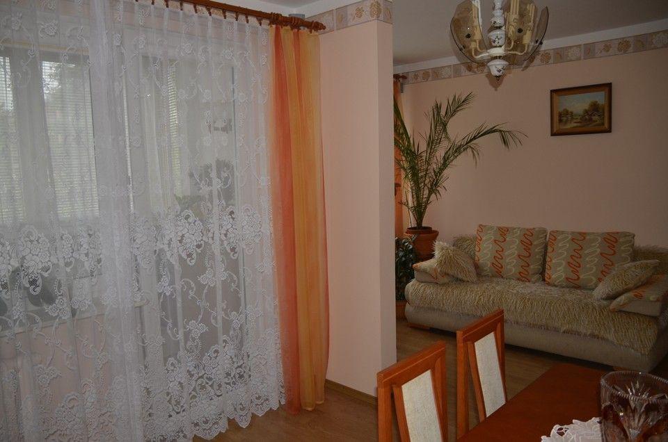 Mieszkanie 4-pokojowe Choszczno, ul. Staszica