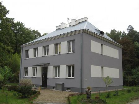 Mieszkanie 3-pokojowe Ząbki Drewnica, ul. Józefa Rychlińskiego 1 H