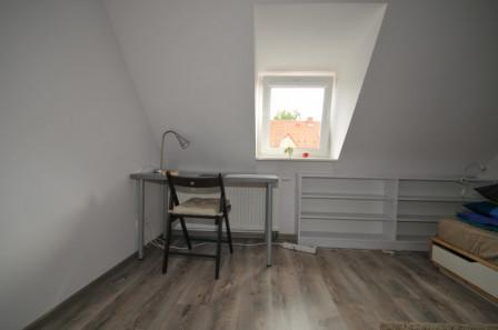 Mieszkanie 3-pokojowe Gdańsk Wrzeszcz, ul. Dzielna 76