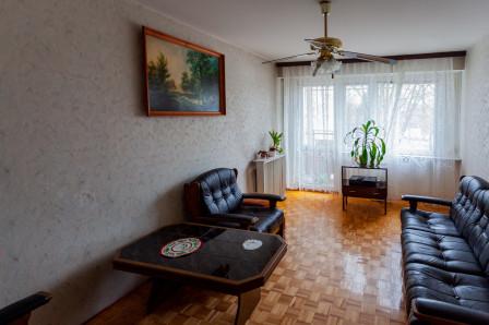 Mieszkanie 3-pokojowe Białystok Piasta, ul. Mieszka I 3