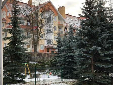 Mieszkanie 2-pokojowe Otwock, ul. Władysława Stanisława Reymonta