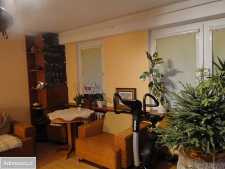 Mieszkanie 3-pokojowe Krynica-Zdrój