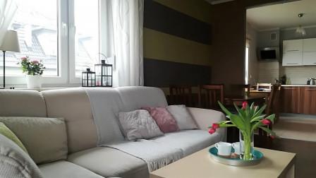 Mieszkanie 3-pokojowe Rokietnica, ul. Akacjowa