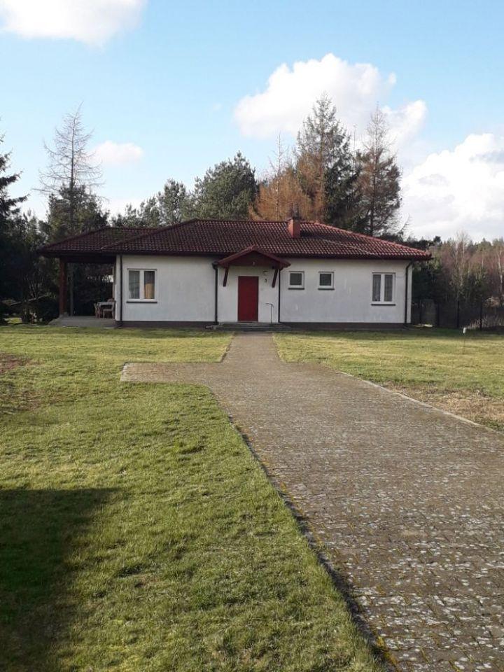 dom wolnostojący Glewice