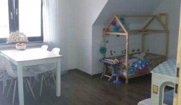 Mieszkanie 3-pokojowe Gościm