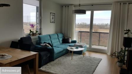 Mieszkanie 3-pokojowe Szczecin Gumieńce