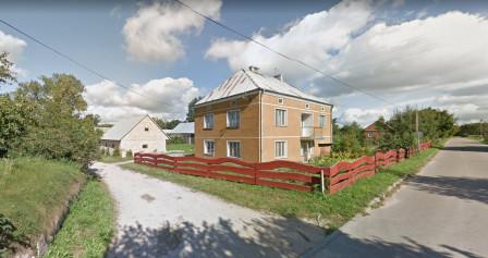 Działka rolno-budowlana Dzięciołowo