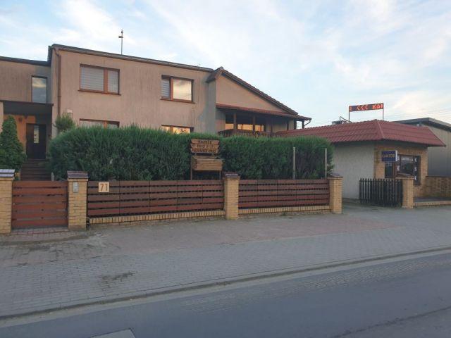 dom wolnostojący Stęszew