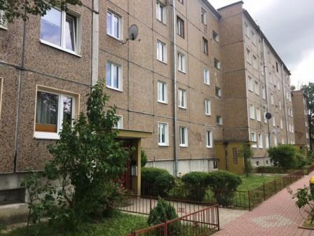 Mieszkanie 4-pokojowe Sulejówek, pl. Czarnieckiego
