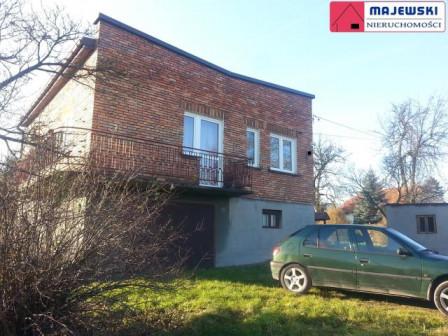 dom wolnostojący, 3 pokoje Wieliczka Krzyszkowice