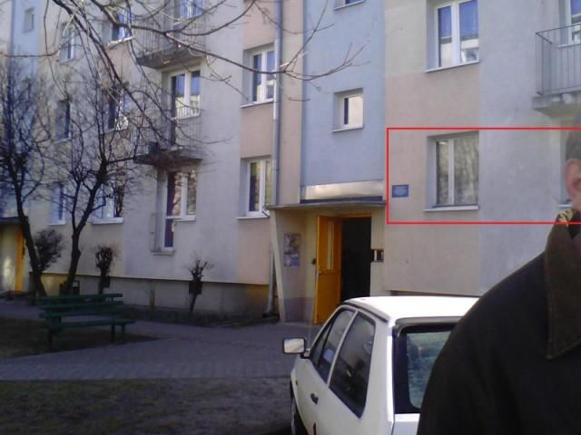 Mieszkanie 2-pokojowe Aleksandrów Łódzki, ul. Ignacego Daszyńskiego 9