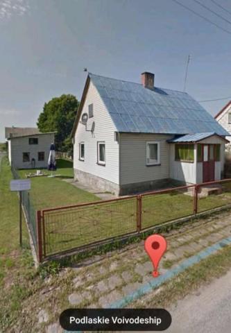dom wolnostojący, 3 pokoje Pomiany, Pomiany  23