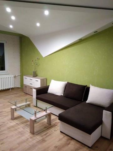 Mieszkanie 2-pokojowe Świętochłowice Piaśniki, ul. Polna 10