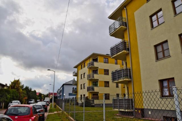 Mieszkanie 3-pokojowe Grodzisk Mazowiecki, ul. Jaśminowa