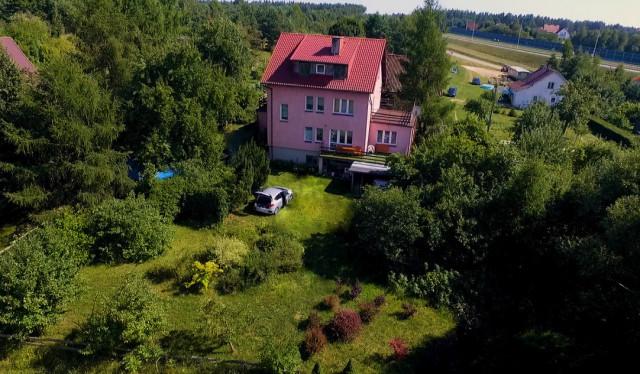 dom wolnostojący, 6 pokoi Miłomłyn, ul. Ilińska
