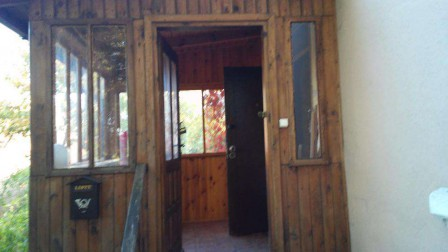 Mieszkanie 1-pokojowe Dzierzbin
