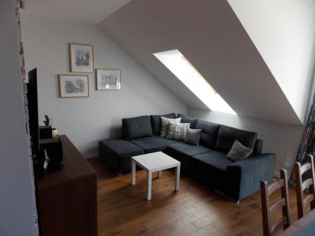 Mieszkanie 3-pokojowe Pępowo