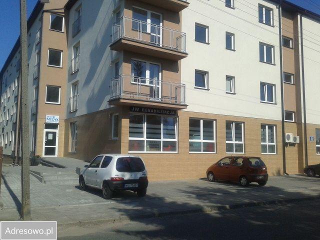 Lokal Nowy Dwór Mazowiecki, ul. Długa
