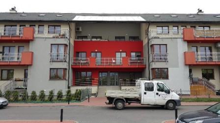 Mieszkanie 5-pokojowe Józefosław, ul. XXI Wieku