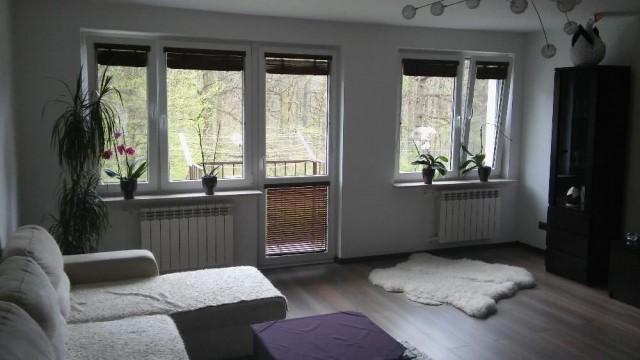 Mieszkanie 3-pokojowe Dęblin Stawy