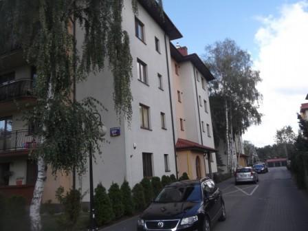 Mieszkanie 3-pokojowe Ząbki, ul. Szwoleżerów 91A