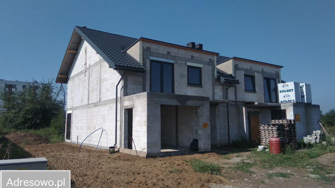 bliźniak, 5 pokoi Rzeszów Drabinianka, ul. Urocza