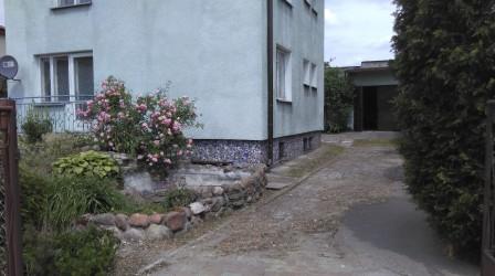 dom wolnostojący, 4 pokoje Płock Imielnica, ul. Kątowa 39