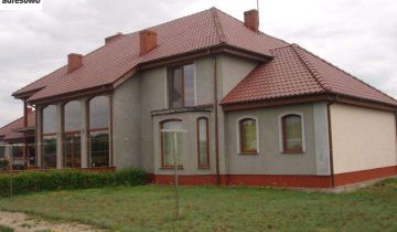 dom wolnostojący Stradyń