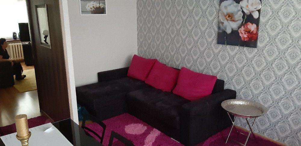 Mieszkanie 2-pokojowe Kalisz