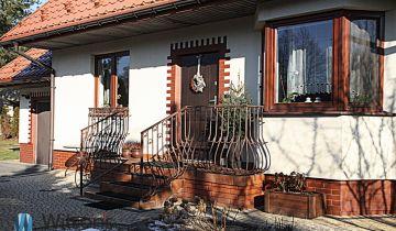 dom wolnostojący, 6 pokoi Kobyłka, ul. Radzymińska. Zdjęcie 18