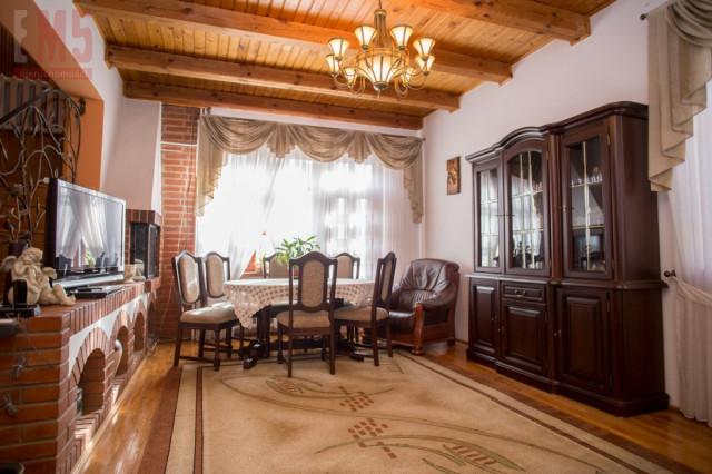 dom wolnostojący, 6 pokoi Białystok Starosielce