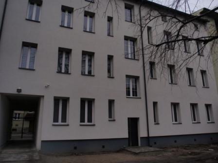 Mieszkanie 1-pokojowe Bydgoszcz Śródmieście, ul. Racławicka 10