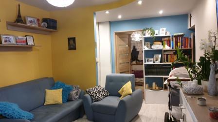 Mieszkanie 3-pokojowe Grzybno, Grzybno
