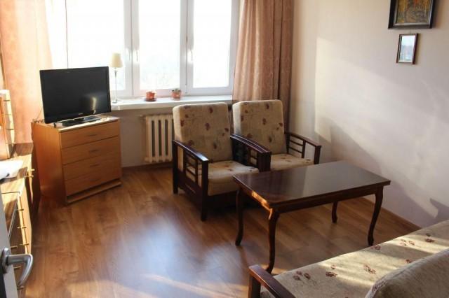 Mieszkanie 2-pokojowe Pruszków Centrum, ul. Lipowa 9