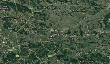 Mieszkanie 3-pokojowe Kraków Bronowice Małe, Na Błonie
