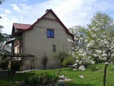 dom wolnostojący, 6 pokoi Płońsk