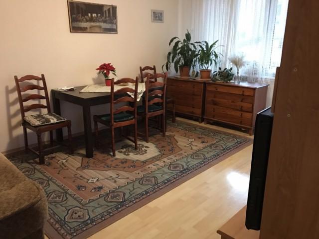 Mieszkanie 3-pokojowe Gdynia Karwiny, ul. Buraczana